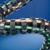 RoboTrax energiavezető KabelSchlepp